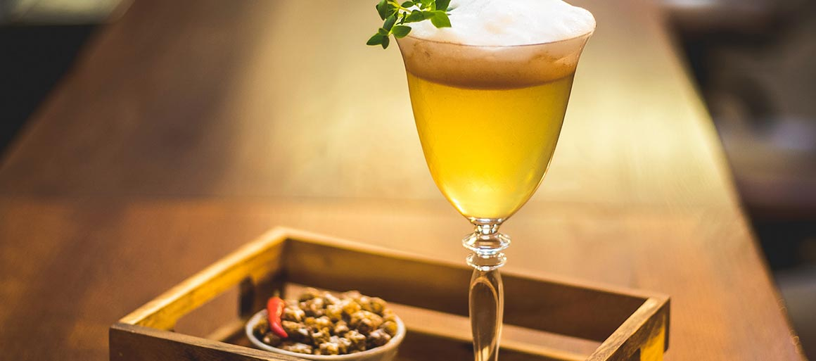 Bierspezialitäten für Genießer<br>