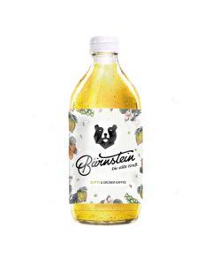 Bärnstein Quitte 330ml Einzelflasche
