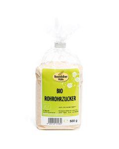 Bio Rohrohrzucker 500g