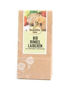 Bio Dinkel Laibchen - Trockenmischung 160g