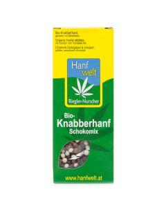 Bio-Knabberhanf Schokomix 75g