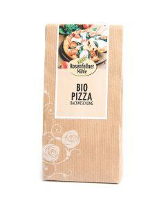 Bio Pizza Mehl Backmischung 350g