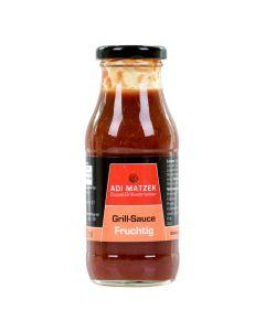 Grill Sauce Fruchtig 250ml