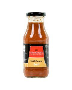 Grill Sauce Senf 250ml