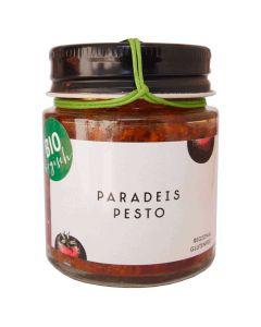 Bio Paradeis Pesto 120g