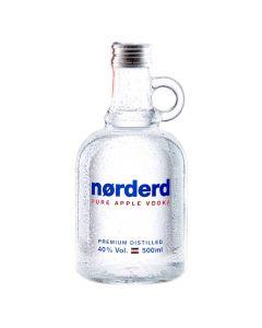 norderd Pure Apple Vodka 500ml