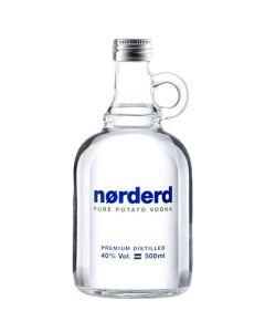 norderd Pure Potato Vodka 500ml
