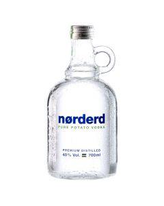 norderd Pure Potato Vodka 700ml