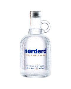 norderd Single Malt Vodka 500ml