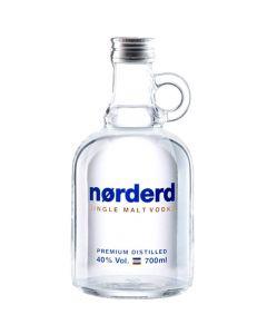 norderd Single Malt Vodka 700ml
