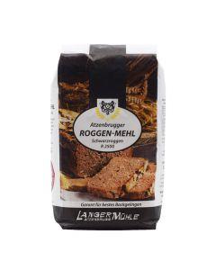 Roggen Mehl R 2500 1kg