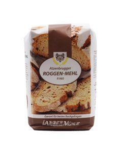 Roggen Mehl R 960 1kg