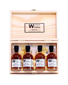 Wachauer Whisky Geschmacksreise