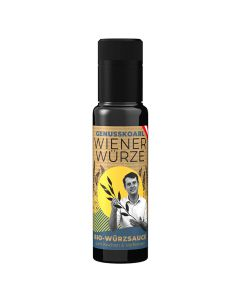 Wiener Würze Bio Würzsauce