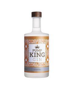 Wurzers Pumpking Gin 500ml