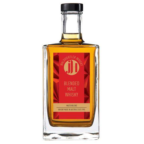 Blended Malt Whisky J.H. 500ml
