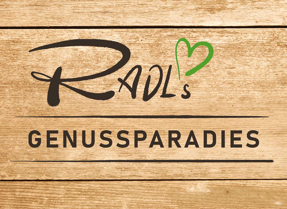 Radls Genussparadies